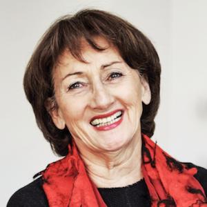 Portraitfoto Helga Breuninger